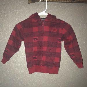 Tony Hawk jacket